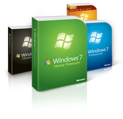 Windows 7 u Lenovo