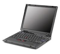 Jak se mi pokazil ThinkPad X31