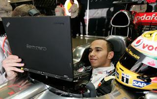 McLaren – konečně