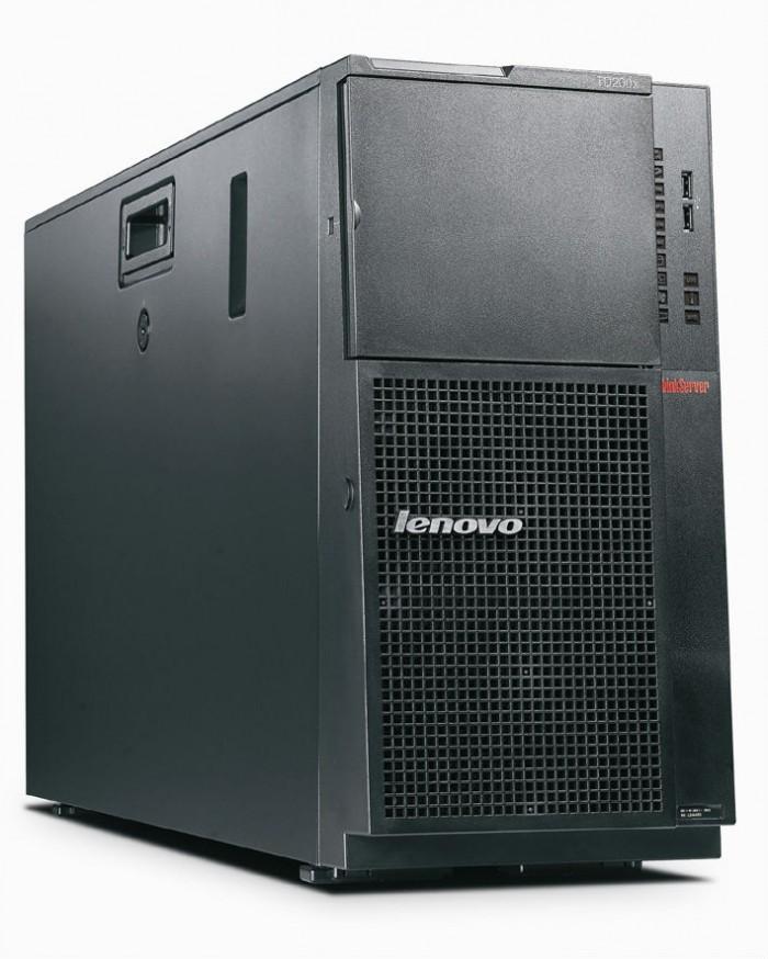 ThinkServer TD200x