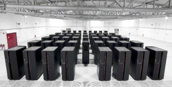 Distribuované výpočty – počítáte?
