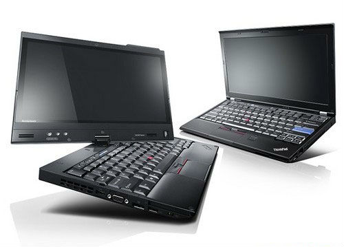 ThinkPady X220 a X220 Tablet