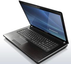IdeaPad G770 – 17″ základ pro multimédia (živé představení, video)