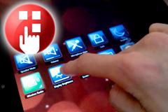 Lenovo SimpleTap: jednoduché dotykové rozhraní s dlaždicemi a widgety na Windows 7