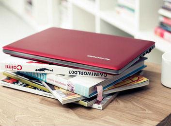 IdeaPady U310 & U410: Cenovo dostupné ultrabooky