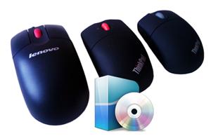 Lenovo Mouse Suite: správa všech myší Lenovo (software)