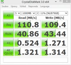 CrystalDiskMark-25255B5-25255D
