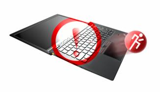 RapidBoot Shield může způsobovat problémy na ThinkPadu