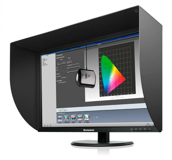 ThinkVision LT3053p: obří kino pro mravence