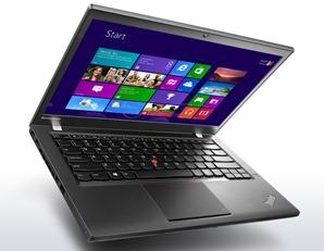 ThinkPad T440s: dvě baterie, nový dock, a konečně IPS?
