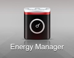 IdeaPad: Energy Manager 1.0 a Veriface 5.0
