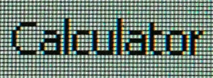 Rozmazaný obraz na ThinkPadu s Intel grafikou: řešení