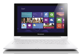 IdeaPad S210 Touch jako asistentka k notebooku