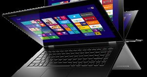IdeaPad Yoga 2 Pro je tu!