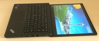 ThinkPad T440s: výkon, zahřívání a výdrž