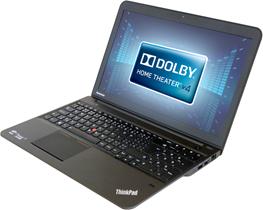 ThinkPad S531: do práce stylově a s kvalitním zvukem (recenze)