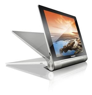 Yoga Tablet 8: funkčně odlišný, malý, ale šikovný