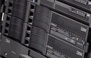 Lenovo kupuje od IBM serverovú divíziu x86