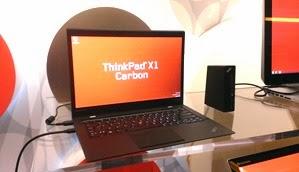 CES 2014: Nový X1 Carbon (první dojmy)