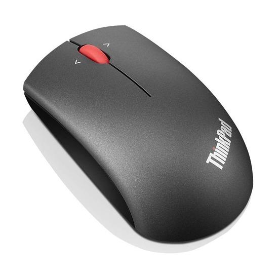 Nové ThinkPad příslušenství: myš a klávesnice s TrackPointem