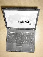 Složte si svůj ThinkPad
