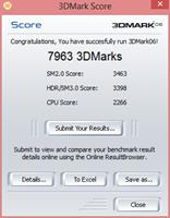 3DMark063