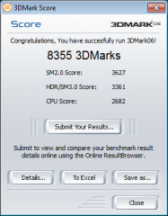3DMark064
