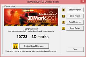 3DMark2001se7