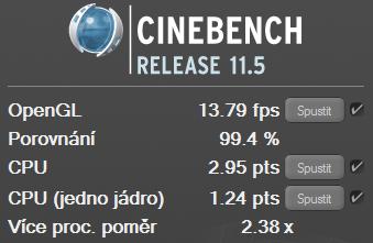 Cinebench4
