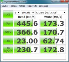 CrystalDiskMark3-25255B3-25255D