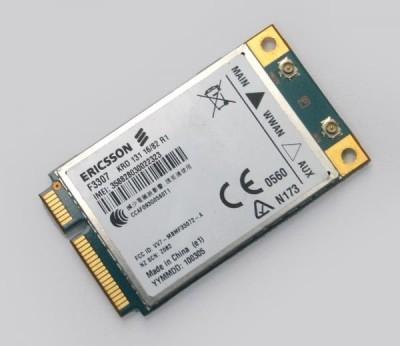 Ericsson F3307 interní modem