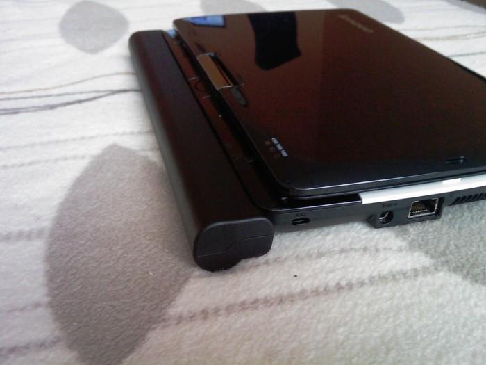 Lenovo IdeaPad S10-3t – netbook, tablet, digitální televize… (první dojmy)