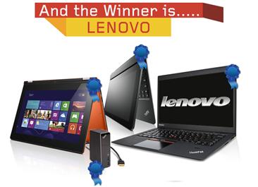 Spoločnosť Lenovo láme rekordy