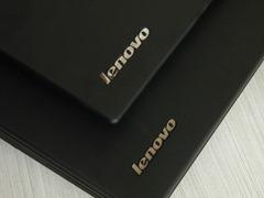 Nevyspytateľné nálepky Lenovo na ThinkPad notebookoch