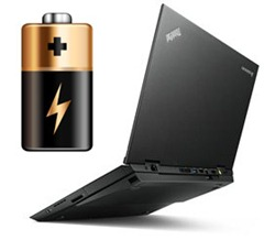 Slice baterie 39+ pro ThinkPad X1 (představení, test)
