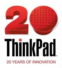 20 zajímavostí o noteboocích ThinkPad