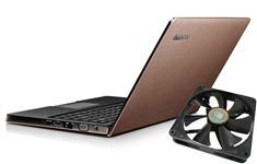 Nový BIOS pro IdeaPad U260 snižuje hlučnost – ověřeno