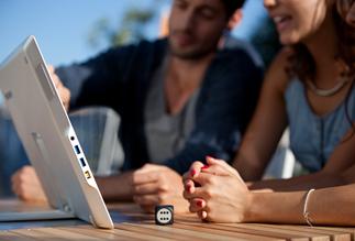 Lenovo Flex: Flexibilita ovládla IT svet