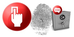 ThinkPad: Nastavení otisků prstů a správce hesel (video)