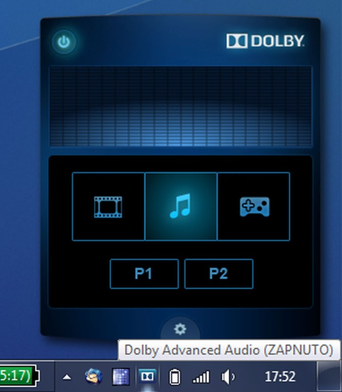 Dolby audio drivers download