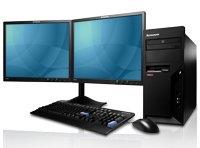 Stojan na monitory – dva, tři, čtyři – aneb ultimativní pracovní místo