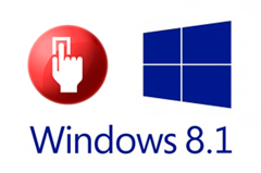 FingerPrint software pro Windows 8.1
