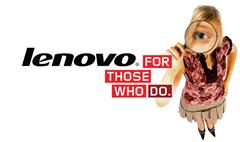 Znalost značky Lenovo vzrostla za rok a půl skoro čtyřikrát