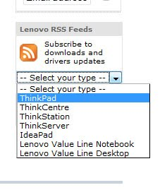 rss+drivers