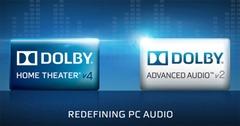 Dolby Home Theater V4 neoficiálně i na starších Lenovech