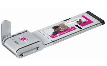 ExpressCard modem