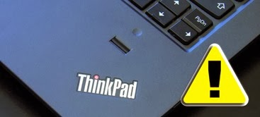 ThinkPady E a S: nefunkční přihlašování otiskem po aktualizaci (řešení)