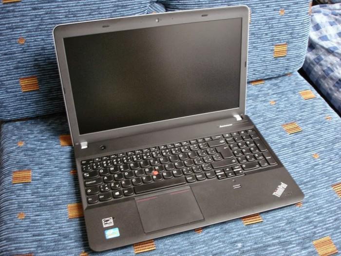 ThinkPad Edge E531 a OneLink Dock: Válka kabelům! (Druhý pohled)