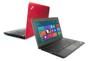 ThinkPady Edge E431 a E531: Dokování, nový design, lepší displeje