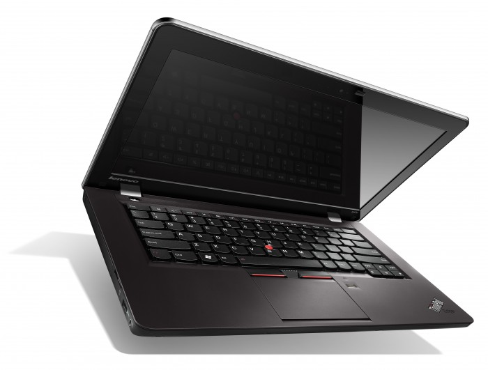 ThinkPad Edge S430: Druhý pohled